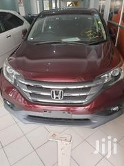 Honda CR-V 2012 Red | Cars for sale in Mombasa, Tudor