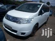Nissan Serena 2008 White | Cars for sale in Nairobi, Karura