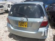 Honda Fit 2008 Gray | Cars for sale in Nairobi, Landimawe