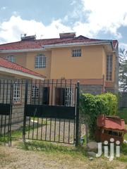 Maisonette 3 Bed Roomed With DSQ | Houses & Apartments For Sale for sale in Kajiado, Kitengela