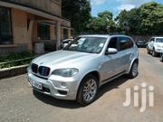 BMW X5 2009 3.0si Silver | Cars for sale in Nairobi, Kilimani