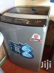Slightly Used Washing Machine 16kg Top Load Ramtons Rw/140 | Home Appliances for sale in Nairobi, Westlands