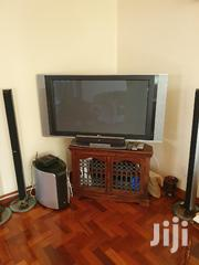 LG TV With Teolly And Home Theatre Speakers Only | TV & DVD Equipment for sale in Nairobi, Westlands