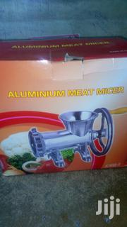 Manual Meat Mincer #22 | Kitchen & Dining for sale in Nairobi, Nairobi Central