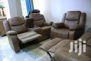 Imported Microfiber Recliner Sofas | Furniture for sale in Nairobi, Woodley/Kenyatta Golf Course