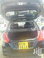 Suzuki Swift 2012 Black | Cars for sale in Nairobi, Karura