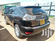 Toyota Harrier 2008 Black | Cars for sale in Uasin Gishu, Kapsoya
