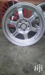 Alloy Wheels In Size 15 Inch For Subaru Cars | Vehicle Parts & Accessories for sale in Nairobi, Nairobi West