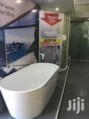 Bathtub With Stand Alone Mixers | Plumbing & Water Supply for sale in Nairobi, Karen