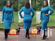 Belted Peplum Set Suit From UK. | Clothing for sale in Nairobi, Mugumo-Ini (Langata)