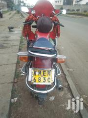 Moto 2018 Red   Motorcycles & Scooters for sale in Nairobi, Embakasi