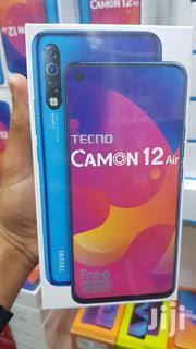 New Tecno Camon 12 Air 32 GB | Mobile Phones for sale in Nairobi, Nairobi Central