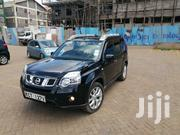 Nissan X-Trail 2012 2.0 Petrol XE Black | Cars for sale in Nairobi, Karura