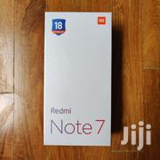 New Xiaomi Redmi Note 7 128 GB | Mobile Phones for sale in Nairobi, Nairobi Central
