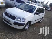 Toyota Succeed 2012 White | Cars for sale in Nairobi, Nairobi South