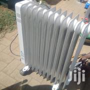 2500W 11 Fin Electric Oil Filled Radiator Heater | Home Appliances for sale in Nairobi, Nairobi Central
