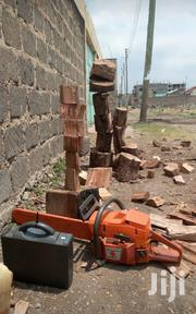 Tree Felling & Removal | Building & Trades Services for sale in Nairobi, Roysambu