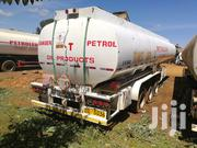 Fuel Tanker For Quick Sale | Heavy Equipments for sale in Mombasa, Changamwe