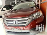 Honda CR-V 2013 Red | Cars for sale in Mombasa, Shimanzi/Ganjoni