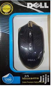 Dell Wired Mouse 3 Buttons 1200DPI Gaming Mouse 1.2m USB Wired | Computer Accessories  for sale in Nairobi, Nairobi Central