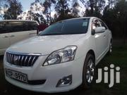 Toyota Premio 2010 White | Cars for sale in Nakuru, Nakuru East