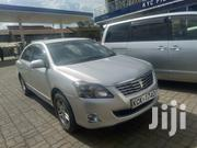 Toyota Premio 2009 Silver | Cars for sale in Nakuru, Nakuru East