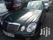 Mercedes-Benz E200 2008 Green | Cars for sale in Nairobi, Karen