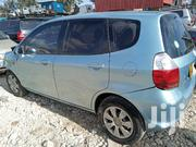 Honda Fit 2008 Automatic Blue | Cars for sale in Nairobi, Lower Savannah