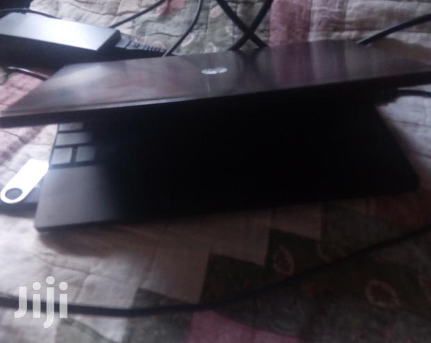 Archive: Laptop HP 430 4GB Intel Core i7 HDD 500GB