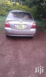 Toyota Corolla 2005 1.4 D-4D Automatic Silver   Cars for sale in Meru, Municipality
