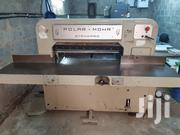 Polar 92 Cutting Machine | Manufacturing Equipment for sale in Nairobi, Nairobi Central