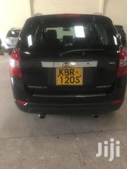 Chevrolet Captiva 2011 Black | Cars for sale in Nairobi, Kilimani