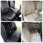 Classic Leatherette Car Seat Covers | Vehicle Parts & Accessories for sale in Nairobi, Nairobi South