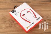 MS-T23 Bluetooth Wireless Stereo Headset Neckband | Accessories for Mobile Phones & Tablets for sale in Nairobi, Nairobi Central