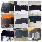 All Toyota Dashboard Mats | Vehicle Parts & Accessories for sale in Nairobi, Nairobi South
