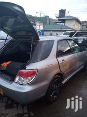 Subaru Impreza 2006 2.0 R Wagon Sportshift Gray | Cars for sale in Nairobi, Embakasi