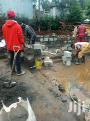 Building, Cabro Laying And Land Scaping | Building & Trades Services for sale in Kajiado, Ngong