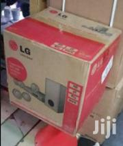 LG Dh3140s 300 Watts DVD Home Theater System | Audio & Music Equipment for sale in Nairobi, Nairobi Central