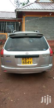 Nissan Advan 2006 Silver | Cars for sale in Kiambu, Hospital (Thika)