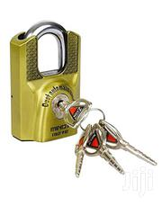 Mindy Dust Automatic Lock With Keys | Home Appliances for sale in Nairobi, Nairobi Central