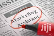 Marketing Assistant | Part-time & Weekend Jobs for sale in Nairobi, Nairobi Central