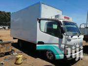 Mitsubishi Canter Fuso 2013 White | Trucks & Trailers for sale in Nairobi, Nairobi Central