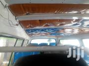 Toyota HiAce 2003 Yellow | Buses for sale in Nairobi, Kahawa West