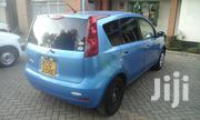 Nissan Note 2011 1.4 Blue | Cars for sale in Nairobi, Woodley/Kenyatta Golf Course
