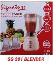 3 In 1 Signature Blender | Kitchen Appliances for sale in Nairobi, Nairobi Central