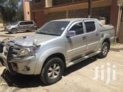 Toyota Hilux 2008 Silver | Cars for sale in Kiambu, Thika