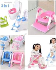Kids Potty Training Seat With Ladder | Babies & Kids Accessories for sale in Nairobi, Nairobi Central