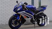 New Yamaha YZF-R6 2017 Blue | Motorcycles & Scooters for sale in Nairobi, Nairobi Central