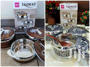 Trident 3pcs Insulating Hot Pots | Kitchen & Dining for sale in Nairobi, Nairobi Central