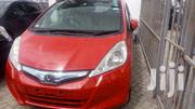 New Honda Fit 2013 Red | Cars for sale in Mombasa, Shimanzi/Ganjoni
